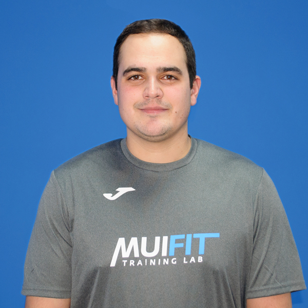MUIFIT Training Lab